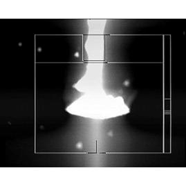 Capteur optique pour la mesure de niveau